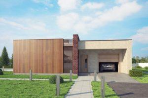 Проект Штутгарт 194,8 м²